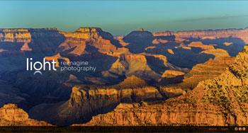 Light -- Reimagine Photography