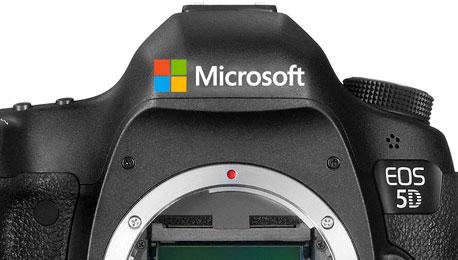 Will Microsoft-Canon Partnership Lead to Better Cameras?