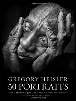Gregory Heisler, master of portraiture