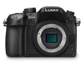 The market's currently hottest selling Micro Four Thirds camera -- Panasonic GH4, especially a videographer's delight.