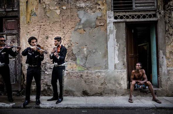 Cuba -- Ricoh GR | Lorenzo Moscia