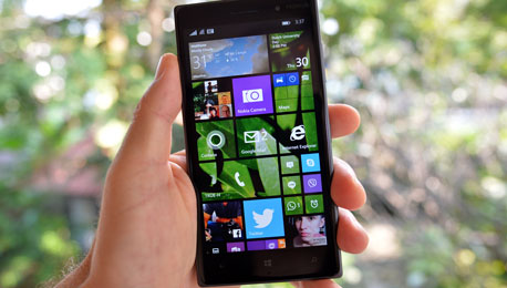 Mobile Photography — Going Windows Phone With the Nokia Lumia 830