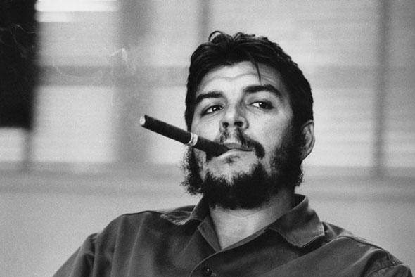 Che Guevara | René Burri / Magnum