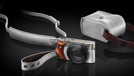 Bye-Bye Lunar, Solar and HV? Hasselblad's Italian Design Center Is No More