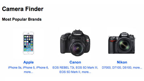 """World's Most Popular Camera Brand — Did Apple Just """"Pull a Nokia""""?"""