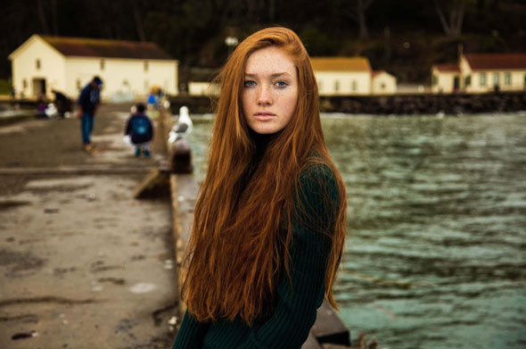 San Francisco | Mihaela Noroc