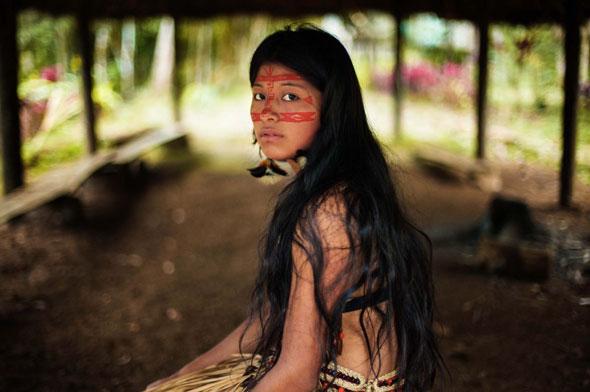Amazon | Mihaela Noroc