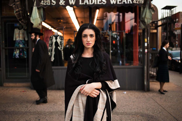 New York | Mihaela Noroc