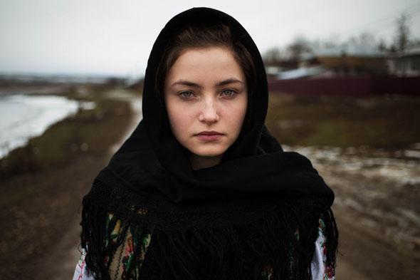 Romania | Mihaela Noroc