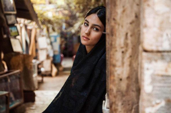 Iran | Mihaela Noroc