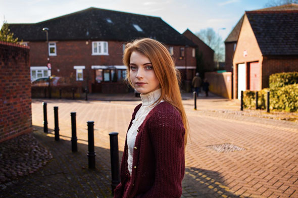 U.K. | Mihaela Noroc