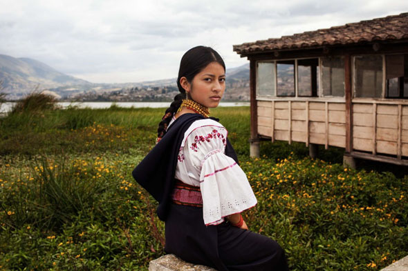 Ecuador | Mihaela Noroc