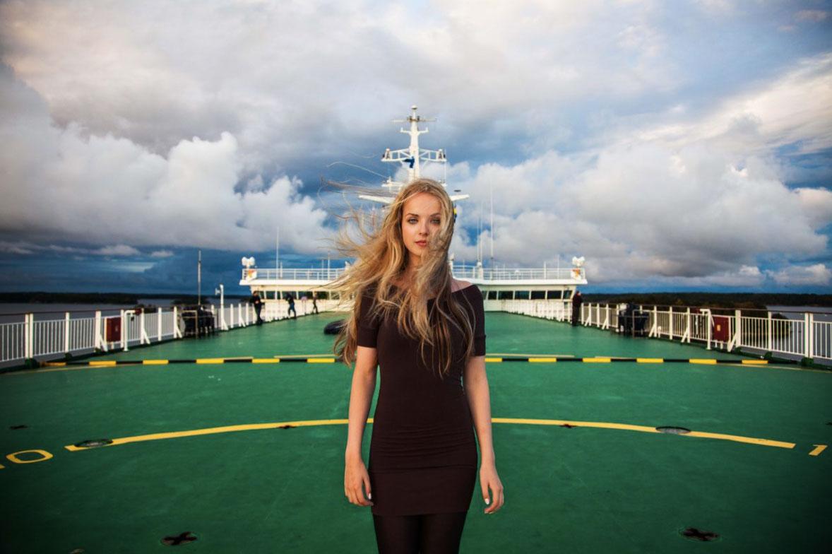 Baltic Sea | Mihaela Noroc