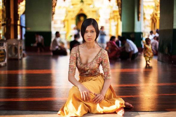 Myanmar | Mihaela Noroc