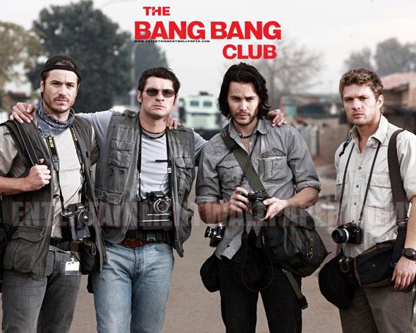 The Bang-Bang Club (2011)