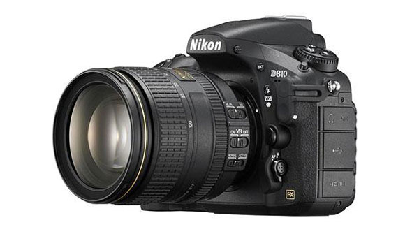 Nice $900 price drop on Nikon D810 kit.