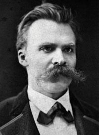 Friedrich Nietzsche, 1844 - 1900