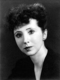 Anaïs Nin, femme fatale, 1903 - 1977