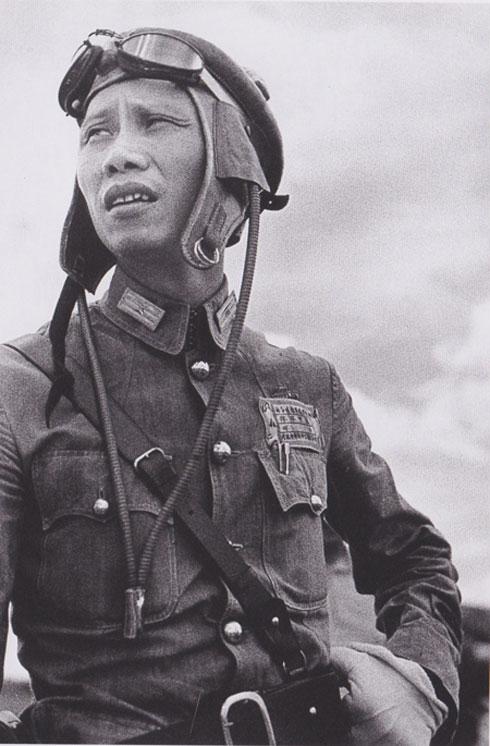 Chinese pilot | Robert Capa