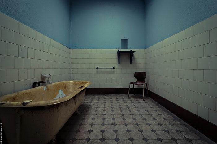 Isolation | Hans van Vrouwerf