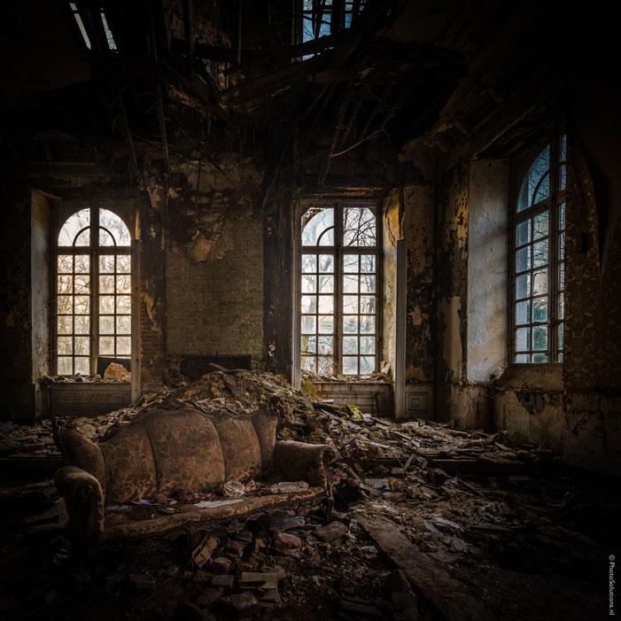 The Sofa | Hans van Vrouwerf