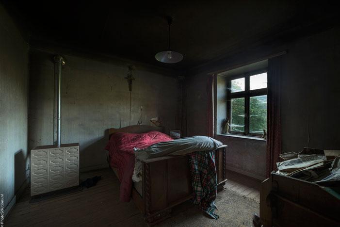 R.I.P. | Hans van Vrouwerf