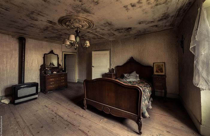 Memories | Hans van Vrouwerf