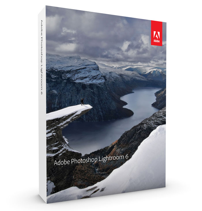 Adobe Lightroom 6 for Mac and Windows, $149