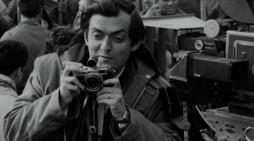 Stanley Kubrick, the Photographer