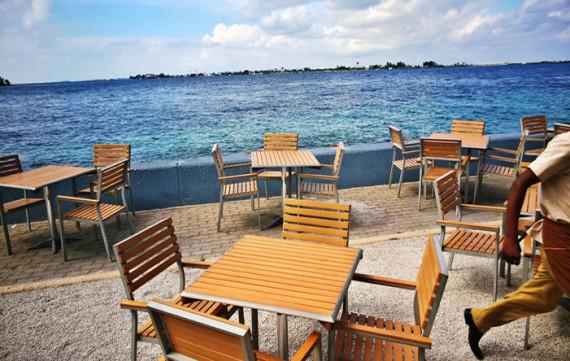 Tilafushi — The Other Maldives