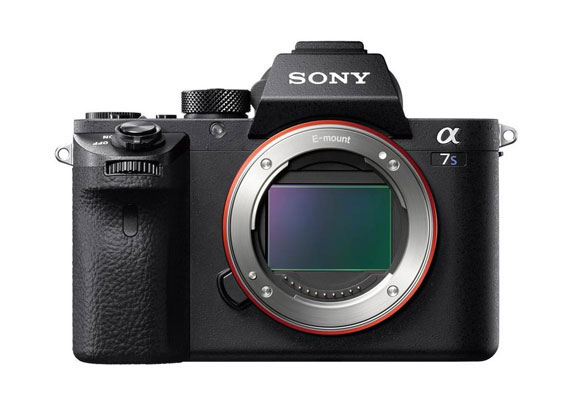 Just Announced: High ISO Monster Sony α7SII