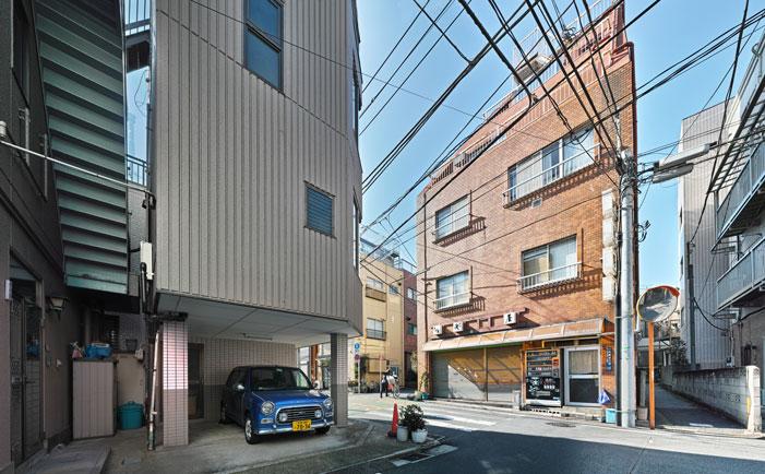 My Tokyo Neighborhood | Karel van Wolferen