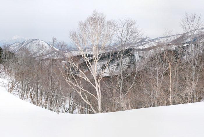 Ura Bandai Winter | Karel van Wolferen