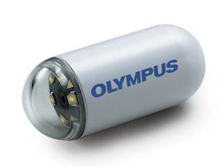 Olympus' Endo Capsule