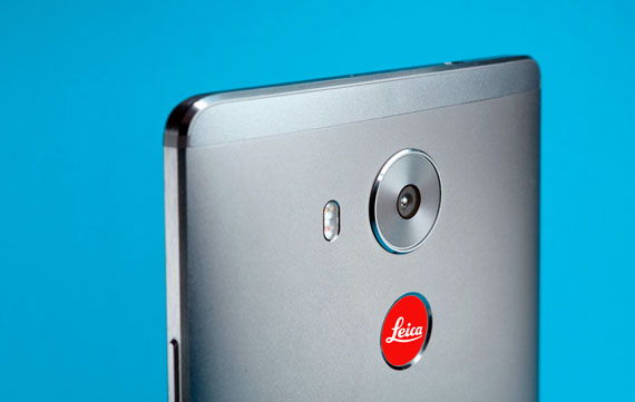 Leica Goes Mobile