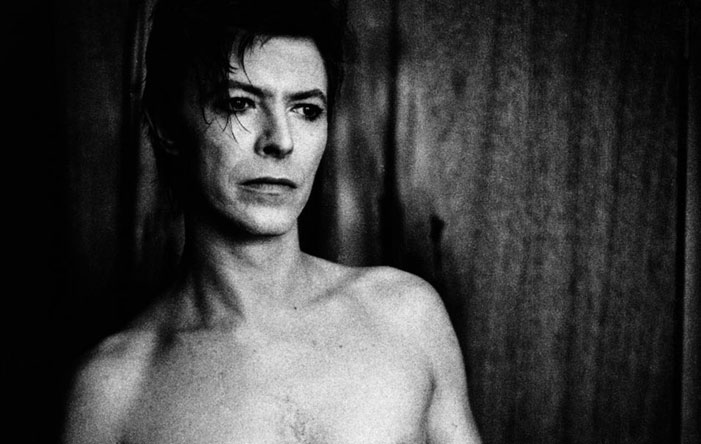 David Bowie | Anton Corbjin
