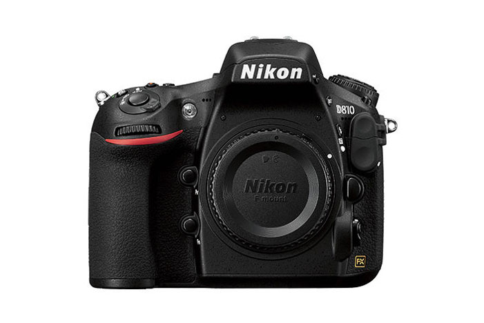 Quite a deal, nearly 50% off a brand new Nikon D810 full-framer!