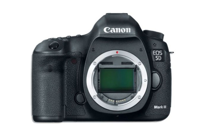 Won't last long, Canon EOS 5D Mark III for $1,899.