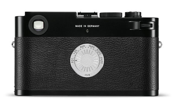 Digital Camera in a Film Body — Purist Leica M-D Without Display, Menu or Buttons