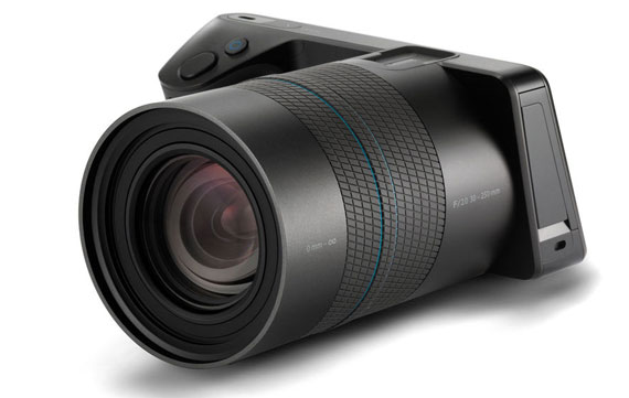 Photography 2.0 — Lytro Illum Camera a Whopping $1,000 Off