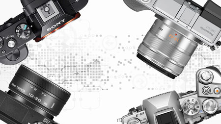 How popular are mirrorless cameras? | B&H Photo Video