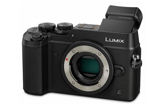 Lumix GX8 Kit for Under $1,000