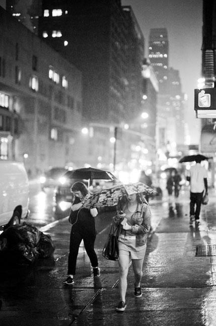 Rain | Thorsten Overgaard