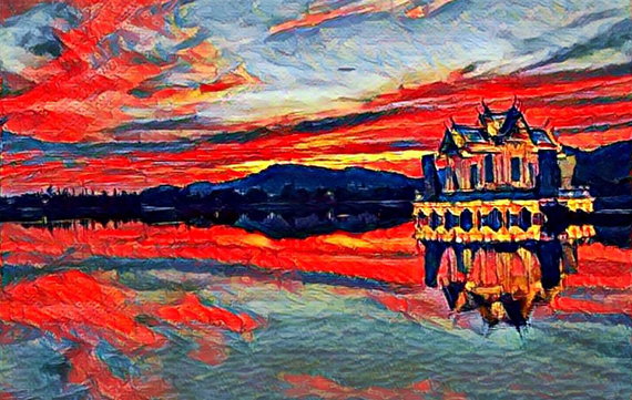 "Everyone's a Gauguin — Apple Crowns ""Prisma"" Photo Art App as Best App of the Year"