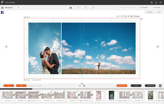 Fundy Designer — Revamped All-in-One Suite for Wedding and Portrait Photographers